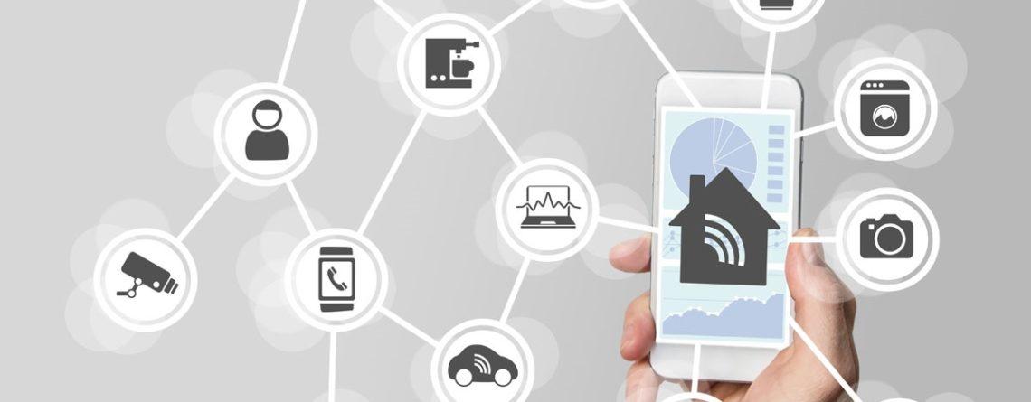 Modem libero: differenziarsi con la smart home