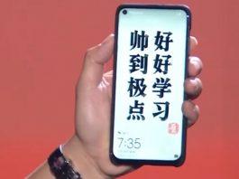 Un terzo degli smartphone in Europa è made in China