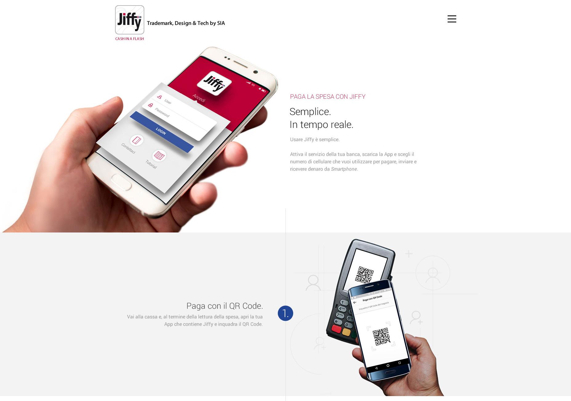 Da Carrefour Italia la spesa si paga col cellulare grazie a Jiffy