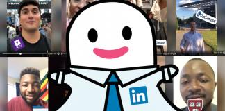 LinkedIn testa le storie in stile Snapchat