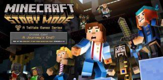Su Netflix arriva Minecraft