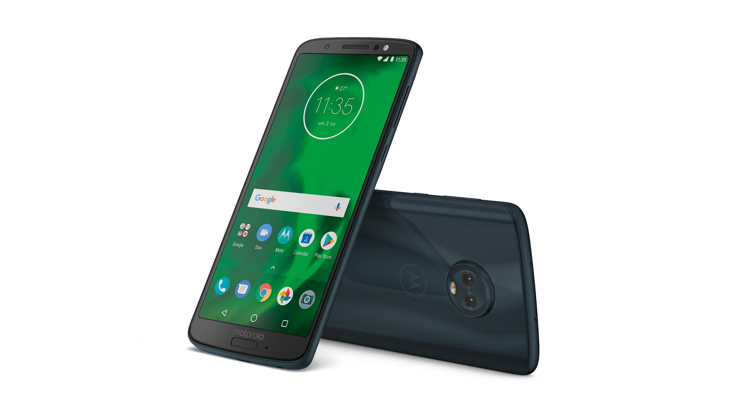 Motorola: le offerte del Black Friday