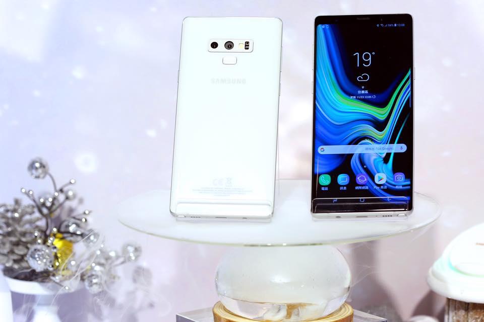 Il Galaxy Note10 potrebbe essere il primo con una fotocamera da 64 MP