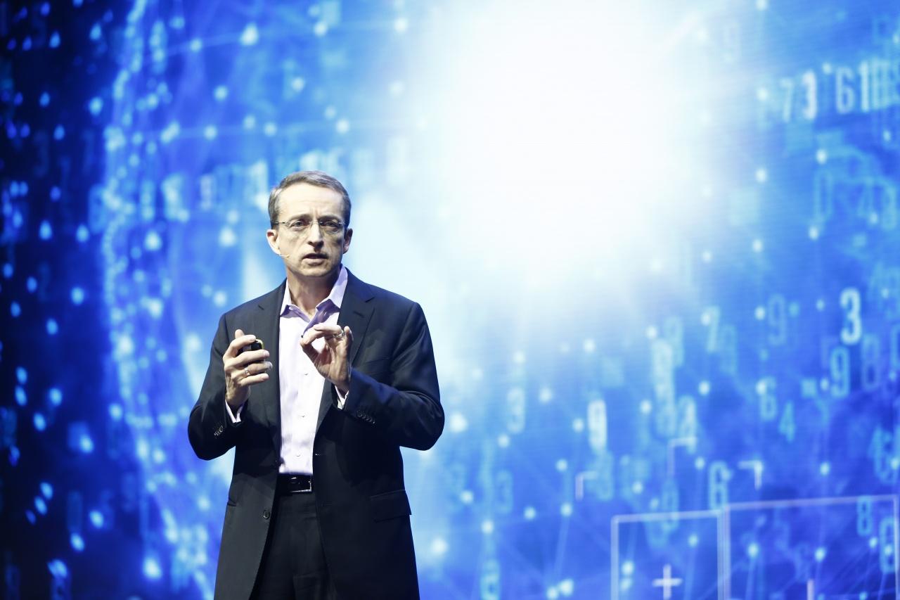 Pat Gelsinger nominato CEO dell'anno da Glassdoor