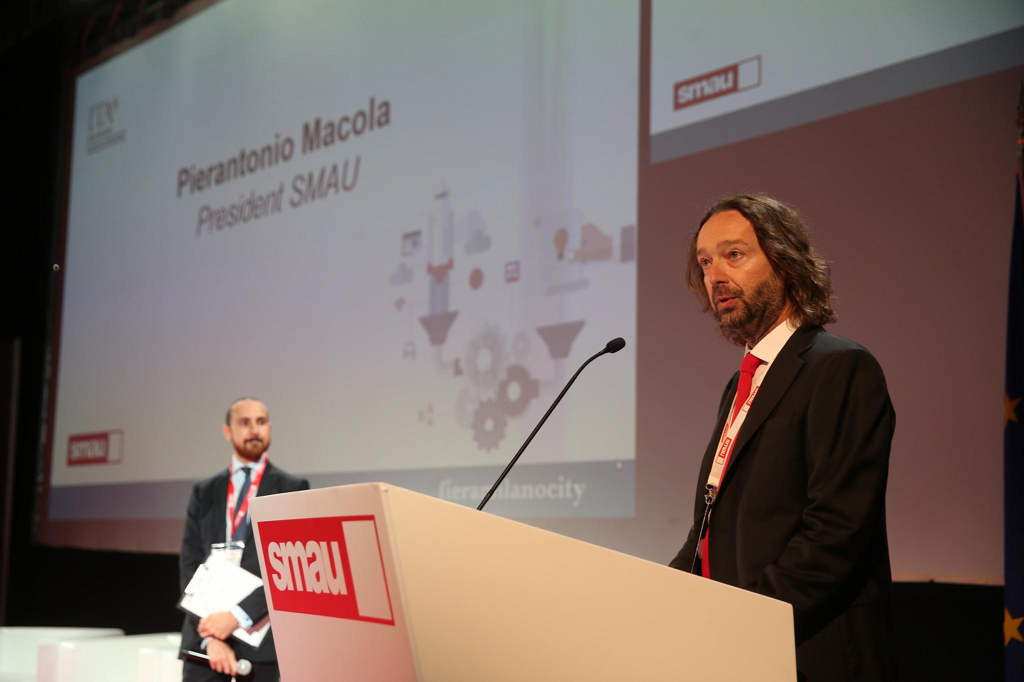 Cebit chiude il commento di Pierantonio Macola