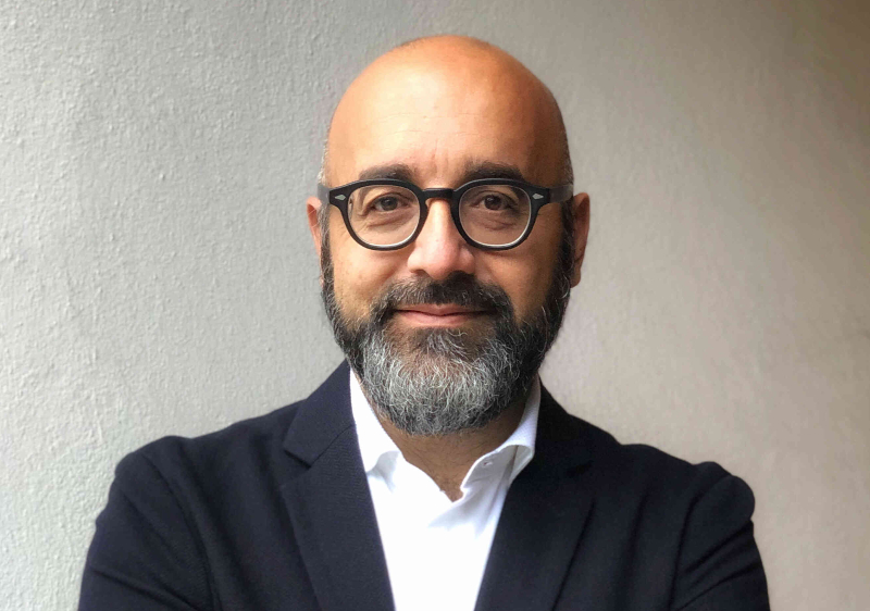 Piergiorgio Grossi è il nuovo Chief Innovation Officer di Credem