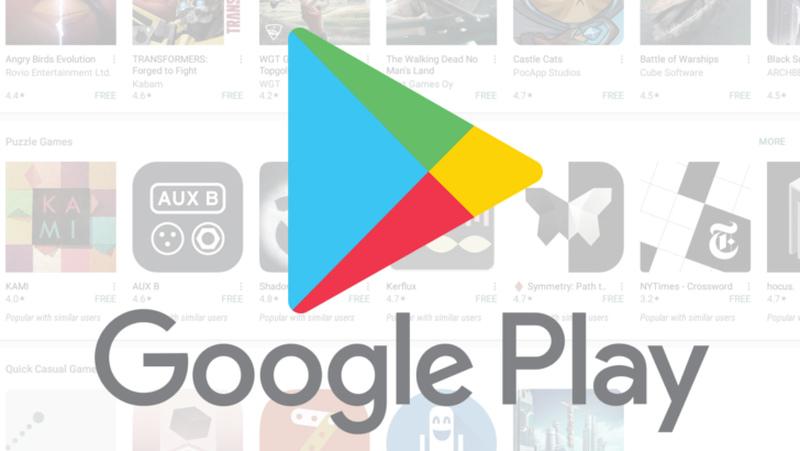 Google rimuove dal Play Store quasi 600 app