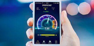 La connessione mobile? Sta superando il Wi-Fi