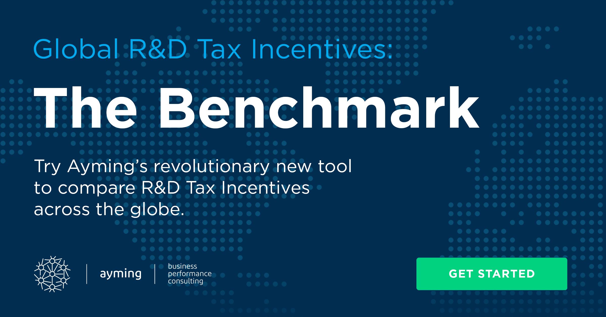 Tutti gli incentivi per ricerca e sviluppo in un tool