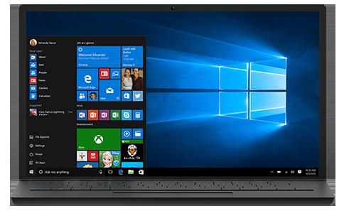 Windows 10 sarà l'OS più usato al mondo entro Natale