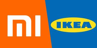 Xiaomi con IKEA per una casa più smart