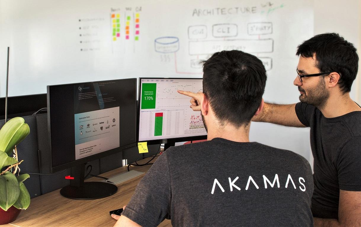 Moviri annuncia il lancio della startup Akamas