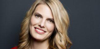Barbora Polachova è Head of Partnerships di Yolt