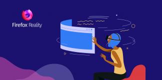 Firefox Reality ora supporta i video a 360 gradi
