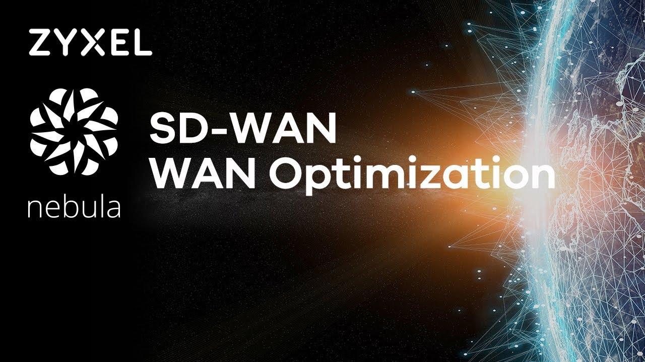 Nebula SD-WAN