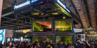 Panasonic promette ancora più intensità e luminosità a ISE 2019