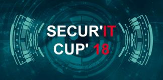 Kaspersky Secur'IT Cup