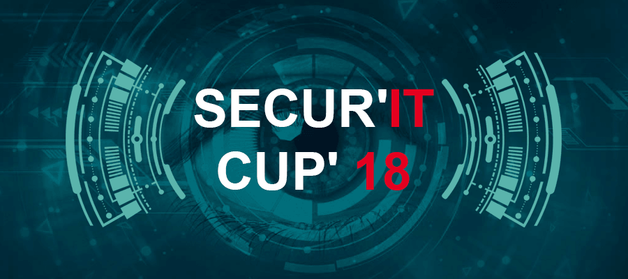Kaspersky Secur'IT Cup