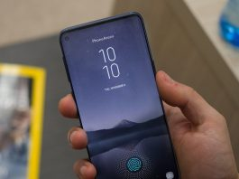Il Galaxy S10 avrà una ricarica wireless più veloce