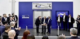 Volkswagen, il Reparto Utensili apre un centro di stampa 3D