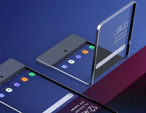 Sony sta lavorando a un telefono che si arrotola