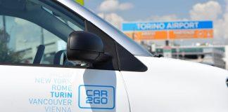 car2go for business: 16mila aziende in Italia lo utilizzano