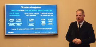 Cloudera, come valorizzare Big Data e Analytics