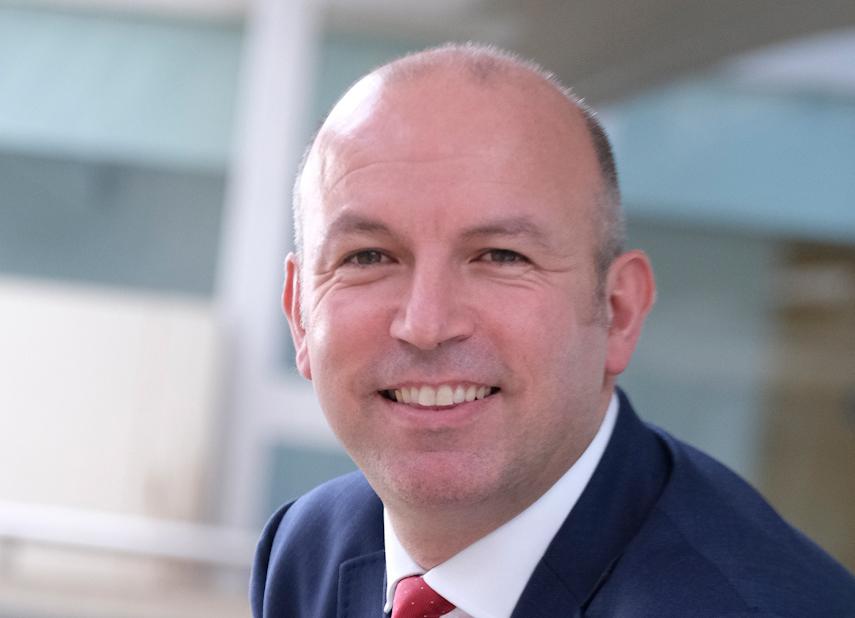 Kevin Brown nominato managing director di BT Security