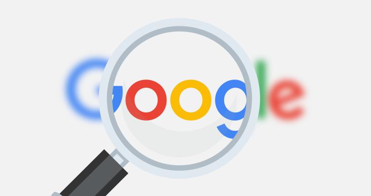 Google permetterà di eliminare la localizzazione e la cronologia web