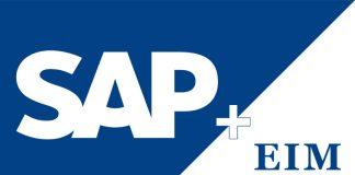 SAP SE ha annunciato l'aggiornamento del portfolio EIM