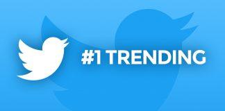Chi decide i trending topic su Twitter?