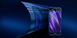 Arriva Vivo Nex Dual Display Edition con due schermi e tre fotocamere