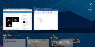 """I Windows 10 Insider ora possono scovare le app """"spione"""""""