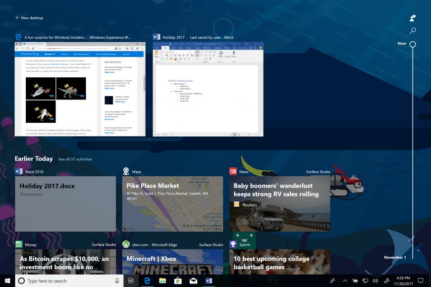 C'è un bug con l'update di Windows 10 May