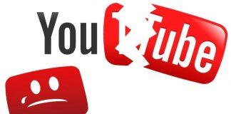 YouTube ha rimosso 58 milioni di video nel terzo trimestre del 2018