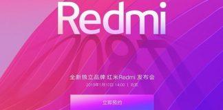 Xiaomi rende Redmi un marchio indipendente