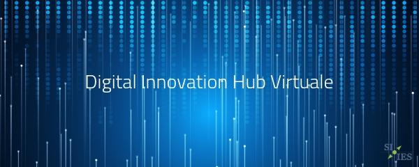 Il Lazio ha il Digital Innovation Hub Virtuale
