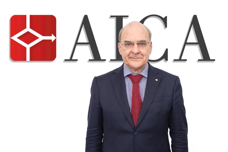 AICA: Giovanni Adorni è il nuovo Presidente