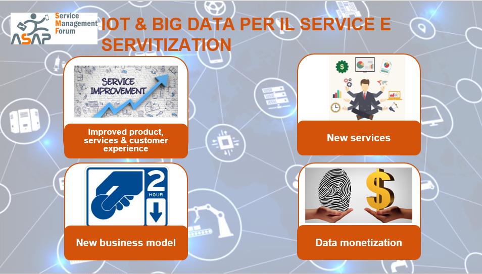 IoT e Big Data: se ne parla in Ricoh Italia il 24 gennaio