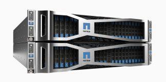 NetApp HCI estende le sue funzionalità