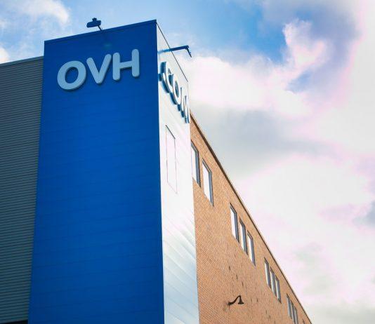 I server dedicati OVH ottengono la certificazione ISO 27001