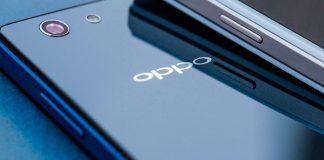 Oppo presenta la prima fotocamera selfie al mondo sotto lo schermo