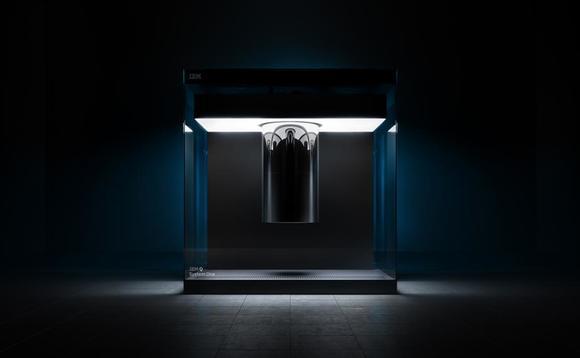 Q System One è il primo computer quantico venduto al pubblico