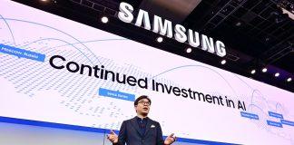 Samsung sta preparando un sensore da 600 megapixel