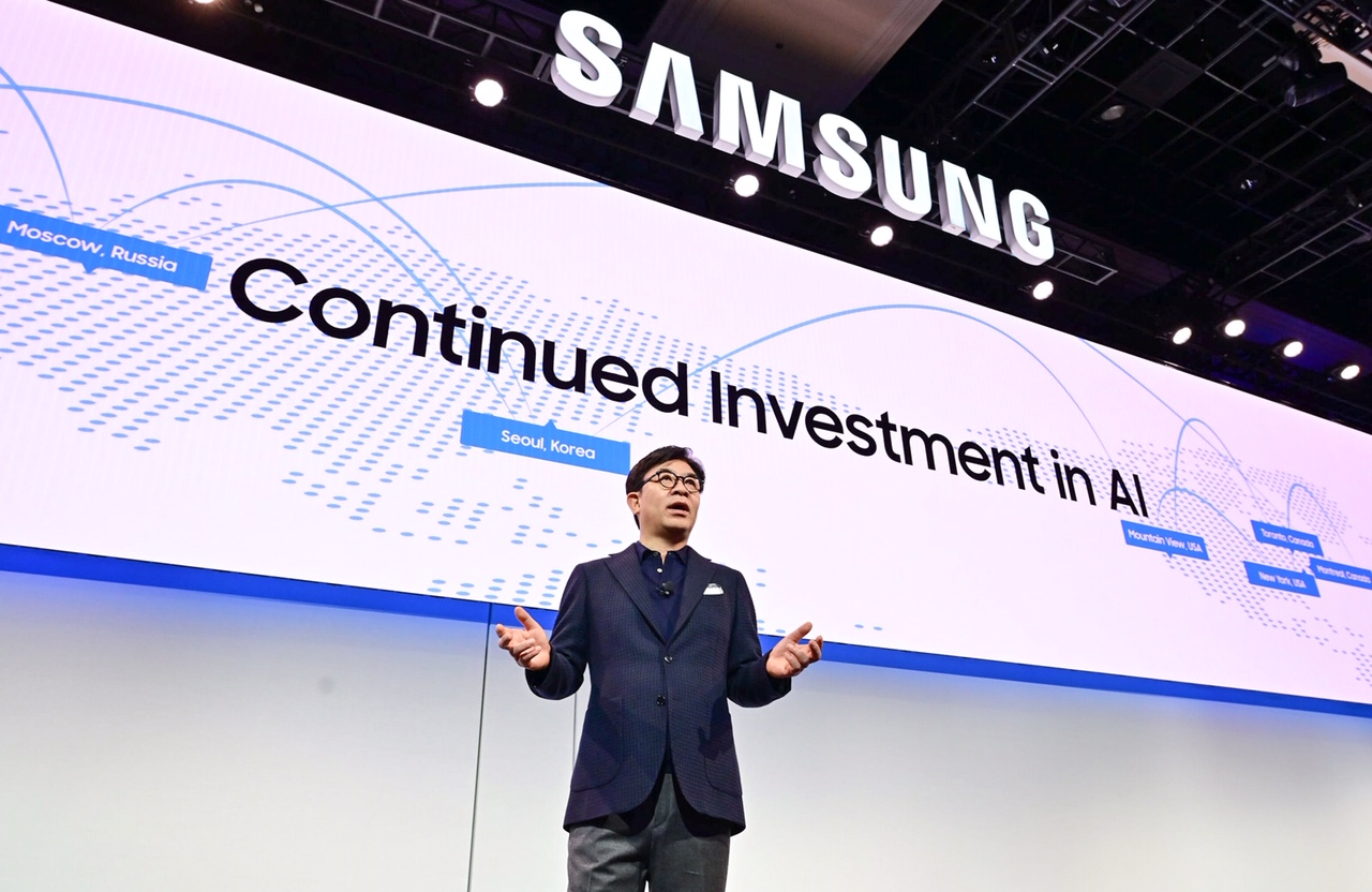 Samsung presenta il futuro del Connected Living