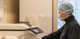 Columbus Clinic passa all'inkjet con Epson