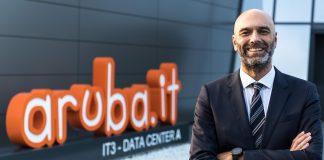 Stefano Sordi è il nuovo Direttore Commerciale di Aruba