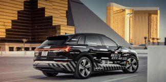 Audi: l'auto diventa una piattaforma per la realtà virtuale