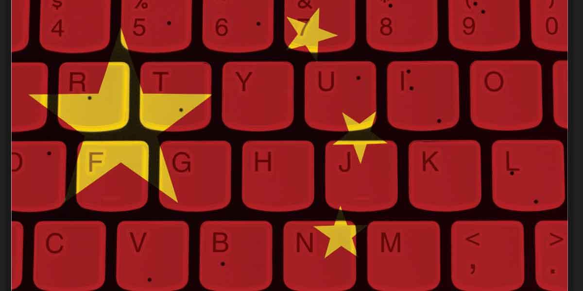 Nessuna richiesta di spionaggio dal governo cinese