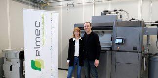 Elmec: stampa 3D e gestione sicura dei dati per la Fundación Alberto Contador